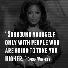 oprah winfrey, quotes, sayings, people, friends, wise