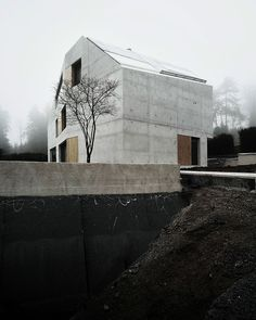 5osA: [오사] :: *자연과의 조화를 영감으로 탄생한 스위스 빌라 앙상블-[ AFGH Architects ] Villa Ensemble Near Zurich
