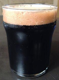 Main Beer Co Weez Black IPA Clone