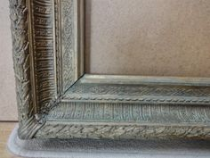 Antique Frames, Oversized Mirror, Antiques, Home Decor, Antiquities, Antique Picture Frames, Antique, Decoration Home, Room Decor