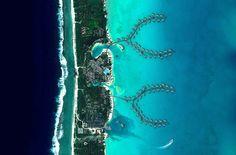 Motu Pitiaau, Bora Bora, French Polynesia