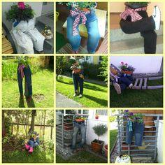 Harem Pants, Fashion, Lawn And Garden, Moda, Harem Trousers, Fashion Styles, Harlem Pants, Fashion Illustrations
