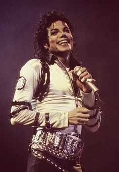 Michael Jackson 1981 - 1990 - Another Part of Me