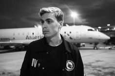 Nils Rondhuis // Yellow Claw