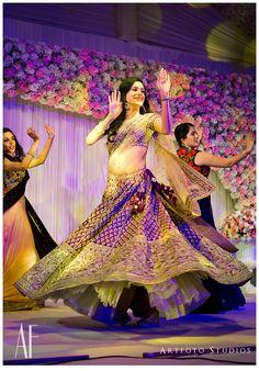 Photo of Choreographer - Divay - The Wedding Choreographers via WedMeGood