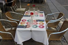 les tables de Porto