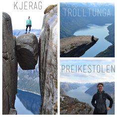 Hike Norway