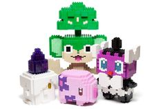 Pokémon in LEGO SE02: 9th Batch | Welcome to my Pokémon proj… | Flickr - Photo Sharing!