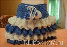Для девочки юбочка