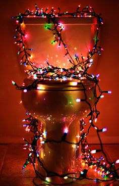 The 10 best White Trash Christmas trees - Jus Sayin