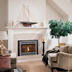 Tremendous 40 Best Travis Industries Fireplaces Images In 2018 Download Free Architecture Designs Grimeyleaguecom