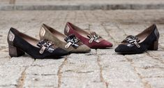 Mary Janes, Flats, Shoes, Fashion, Fall Winter, Toe Shoes, Moda, Zapatos, Shoes Outlet