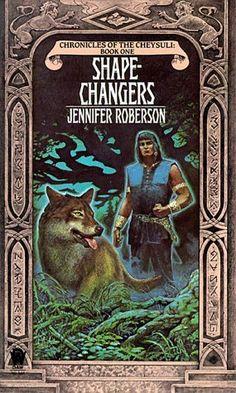 Jennifer Roberson, Shapechangers (Chronicles of the Cheysuli #1)