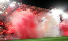 RedTheos24: Έφυγαν 3.000 εισιτήρια για το ντέρμπι