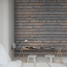 wood look wallpaper bunnings