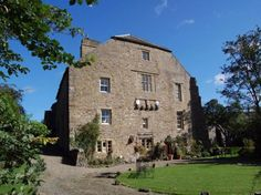 STANHOPE OLD HALL,1, GRADE II LISTED MEDIEVAL MANOR HOUSE - IMAGINE OWNING A SLICE OF HISTORY, an old hunting lodge for the Bishop's of Durham?