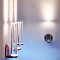 Vessel by 3M - INNOVATION AWARD WINNER at #IIDEX 2014  #innovation #design #lighting #sconce #pendant