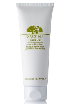 Origins Drink Up Mask $22...I wanna try this!
