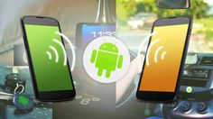 Six Sweet Things You Can Automate With NFC and Your Android Phone( I am using the Samsung tectiles).
