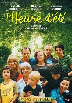 L'Heure d'été (2008) - Franse films
