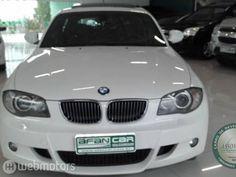 BMW-130i-3.0 SPORT HATCH 24V GASOLINA 4P AUTOMÁTICO