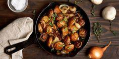 Οι συνταγές και οι παρασκευές που έχει εξάγει η Γαλλία στον υπόλοιπο κόσμο αμέτρητες. Αυτή όμως η παρασκευή έχει ελληνικό όνομα και… άρωμα.  | GASTRONOMIE | iefimerida.gr | μανιτάρια, συνταγή, τομάτα, Γαλλία, γαλλική συνταγή, θυμάρι, σάλτσα
