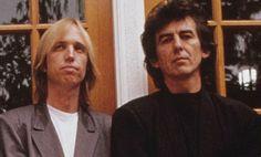 Tom Petty & George Harrison