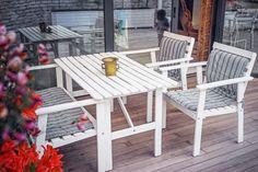 Outdoor Chairs, Outdoor Furniture, Outdoor Decor, Art Nouveau, Minimalism, Interior, Modern, Ideas, Home Decor