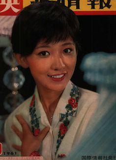 Izumi Ashikawa, Japanese actress