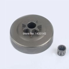 Motor Clutch Drum & Needle Bearing for STIHL 023 025 MS230 MS250 MS210 Chainsaw 9512 003 2250