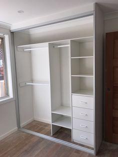 Storage solutions – Fantastic Built in Wardrobes
