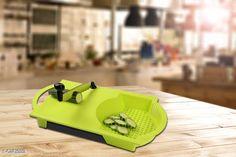 Chopping Boards Cut & Wash Chopping Board