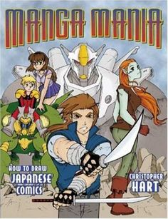 Manga Mania: How to Draw Japanese Comics by Christopher Hart http://www.amazon.com/dp/0823030350/ref=cm_sw_r_pi_dp_ZKN1tb0AV19XKTV1