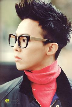 Can't get over GD's skin