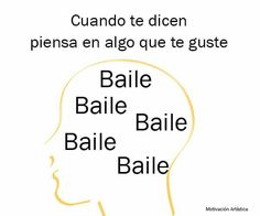 Baile baile baile baile baile baile y bts bts bts bts bts bts Just Dance 3, Dance Motivation, Polynesian Dance, Salsa Bachata, Know Your Name, Dance Quotes, Dance Art, Twitter Quotes, Dance Moms