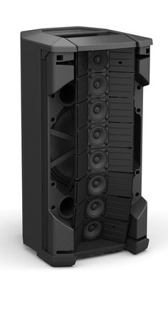 If you're looking for an immensely versatile & powerful PA speaker, the Bose Model 812 Flex Array Loudspeaker is the right choice! Get yours from Andertons Music Co. Pro Audio Speakers, Small Speakers, Sound Speaker, Hifi Audio, Bose, Guitar Storage, Speaker Box Design, Subwoofer Box, Audiophile