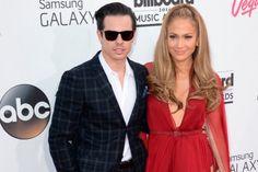 Jennifer Lopez Ends His Relationship With Casper Smart