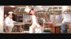 Ratatouille - Trailer italiano