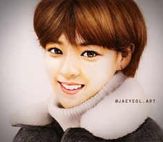 Jeongyeon of Twice ❤️❤️