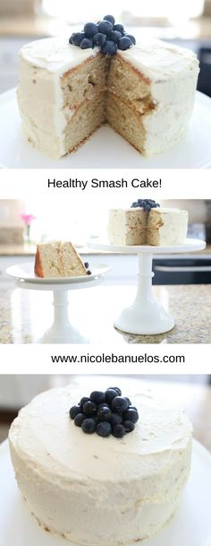 DIY Healthy smash cake option for birthday Smash Cake Recipes, Smash Recipe, Healthy Cake Recipes, Apple Cake Recipes, Baby Food Recipes, Family Recipes, Recipes Dinner, Diy 1st Birthday Cake, Healthy Birthday Cakes