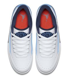 c533821e19e Air Jordan 2 Retro Low