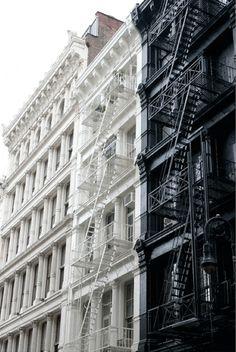 NYC escapes ++ via tessa mulford