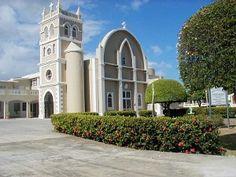 Arroyo Iglesia Catolica Ntra. Sra. Del Carmen