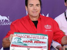 PAPA JOHN'S CEO: America is on a path to becoming what Germany was in 1867 (PZZA)