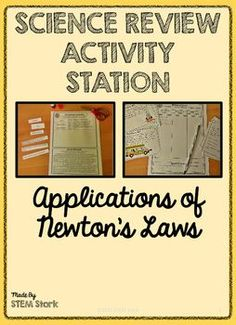Science review activity patterns on the periodic table of elements this is the perfect 8th grade test review for newtons laws of motion easy to urtaz Gallery