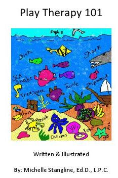 How to do Play Therapy: Take a Play Therapy eBook Class!  Now you can learn the step by step process of a professional play therapy eBook with Dr. Stangline. Learn many creative play therapy methods and techniques with this Play Therapy eBook that is the exact replica of a graduate play therapy course Dr. Stangline teaches at a major university! This is a self paced eBook that has the lesson plans and directions for you to follow on your own time.