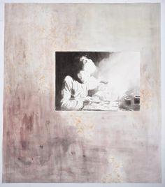 Uwe Wittwer - Artist