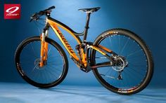 I can't wait to get my Niner Jet 9 RDO later this Spring!