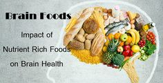 The article outlines some different foods and food sources that go a long way in helping to keep your brain fighting fit even as you age.