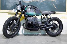 BMW R100 - CRD#22 ¨The Rocket¨